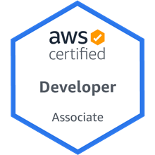 AWS Developer Associate