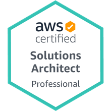 AWS Architect Profesional